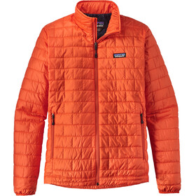 Patagonia Nano Puff - Veste Homme - orange